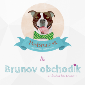 PesBruno.sk & BrunovObchodik.sk
