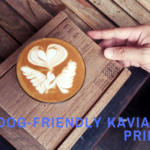 Dog-friendly kaviarne v Prievidzi