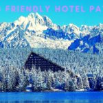 dog friendly hotel vysoke tatry