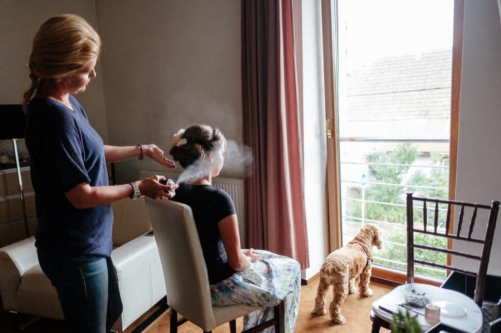 ubytovanie so psom martin