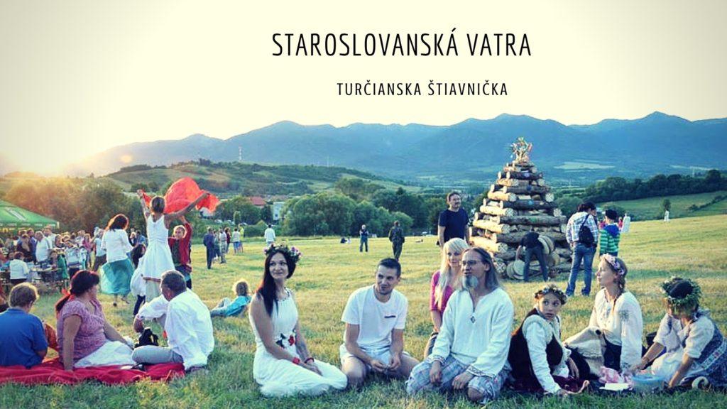 Staroslovanská vatra