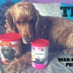 konzervy pre psy max