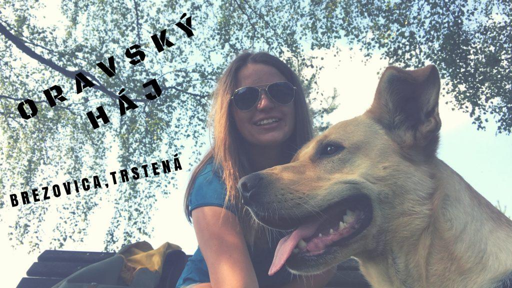 Oravský háj je perfektné miesto na pobyt so psom