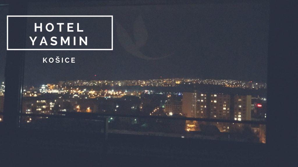 Recenzia: hotel Yasmin v Košiciach a jeho nie úplne dogfriendly prístup
