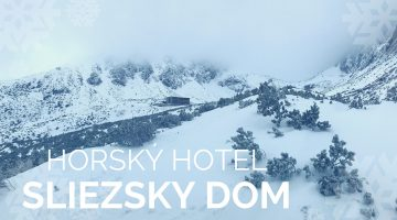 Recenzia: Horský hotel Sliezsky dom
