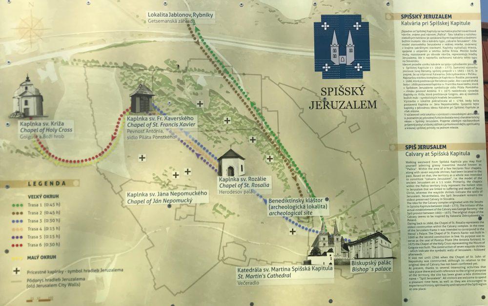 spišský jeruzalem