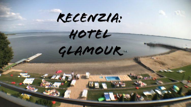 Najkrajšiu pláž na Zemplínskej šírave má hotel Glamour