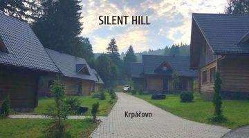 Recenzia: Zruby Silent Hill na Krpáčove